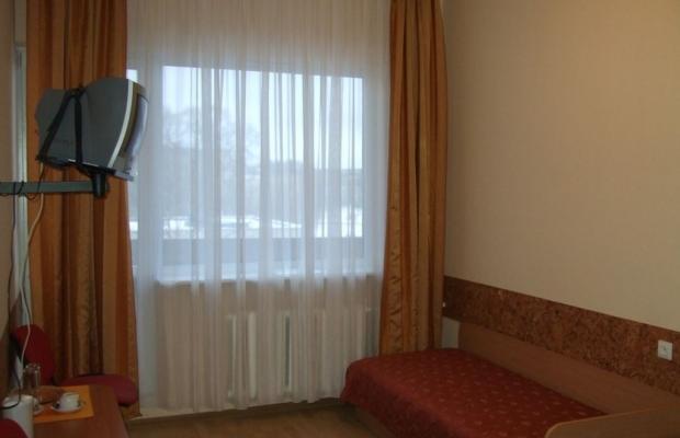 фото отеля Tulpes изображение №17