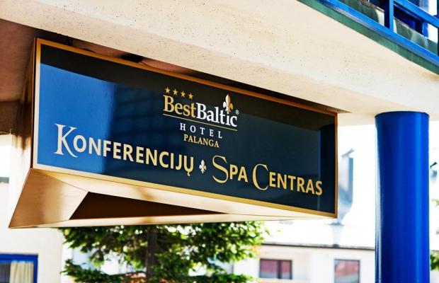 фотографии отеля Best Baltic Hotel Palanga (ex.Zydroji Liepsna)  изображение №23