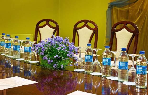 фотографии отеля Best Baltic Hotel Palanga (ex.Zydroji Liepsna)  изображение №3