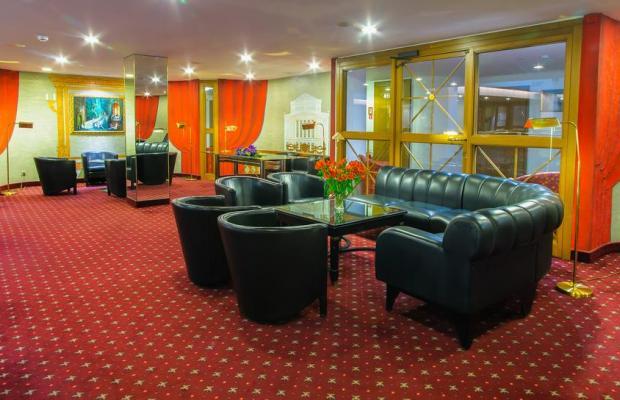 фотографии отеля Hotel Roma (ex. FG Royal Hotel; De Rome) изображение №7