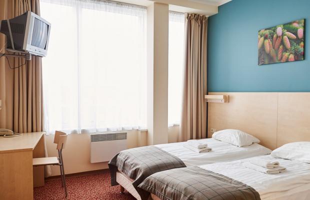 фотографии отеля Rixwell Bauska Hotel изображение №3