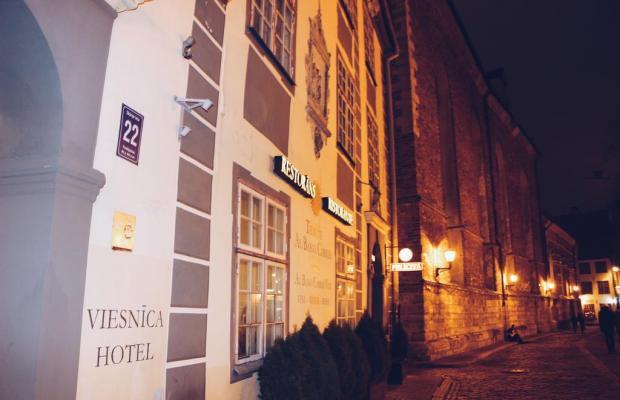фотографии отеля Ekes Konvents изображение №19
