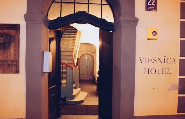 фото отеля Ekes Konvents изображение №17