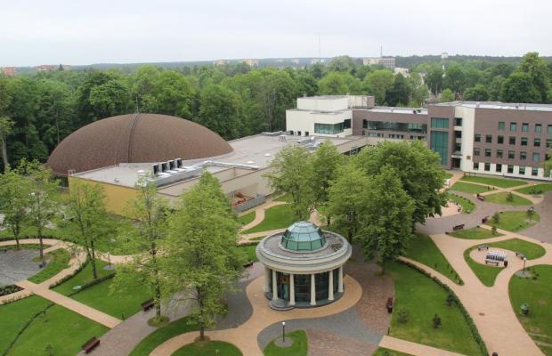 фото отеля Grand SPA Lietuva – Hotel Lietuva изображение №25