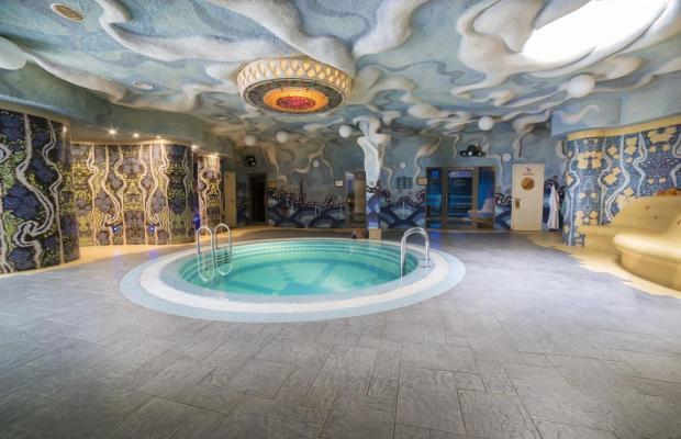 фотографии отеля Grand SPA Lietuva – Hotel Lietuva изображение №19