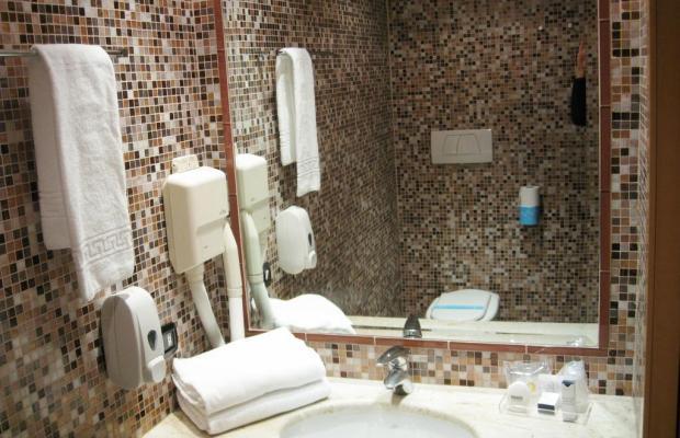 фото отеля Hotel Aphrodite изображение №33