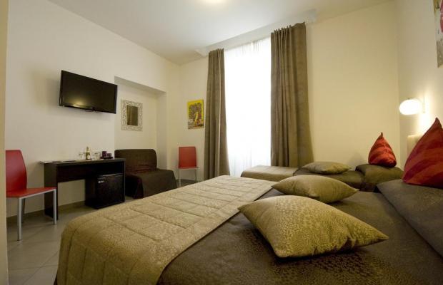 фото Ara Pacis Inn изображение №22