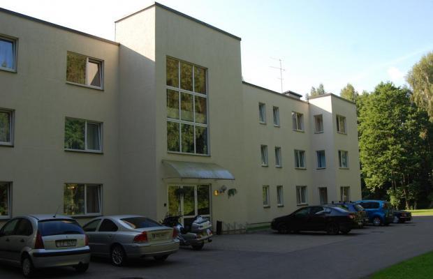 фотографии отеля Комплекс отдыха Minhauzena Unda изображение №35