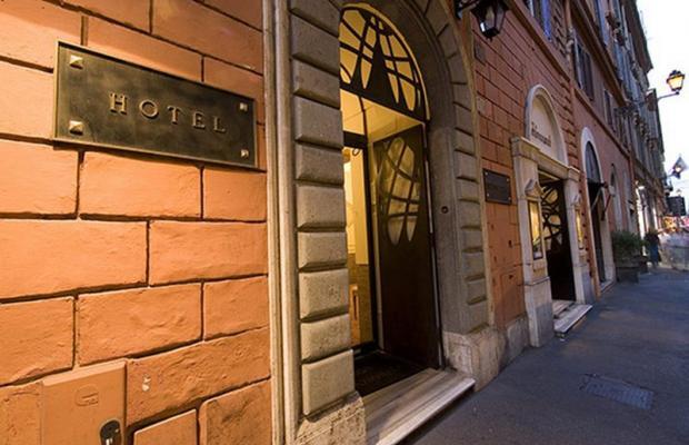фото отеля Hotel Internazionale изображение №1