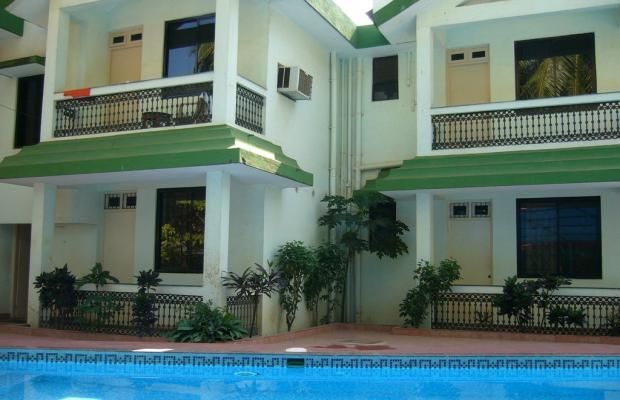 фото отеля Amigo Plaza (OYO 1491 Hotel Amigo Plaza) изображение №1