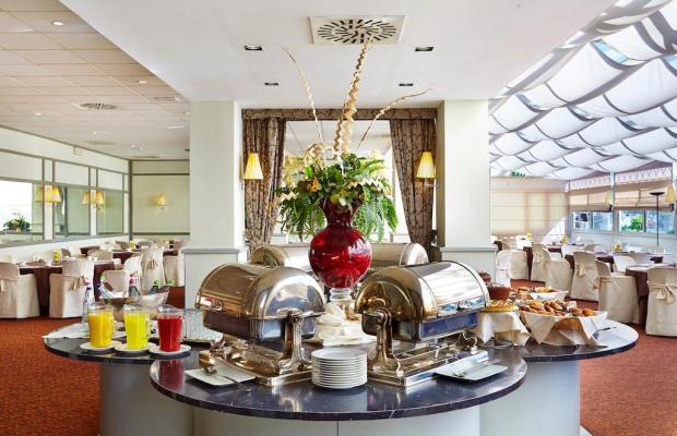 фото Crowne Plaza Hotel St Peter's изображение №30