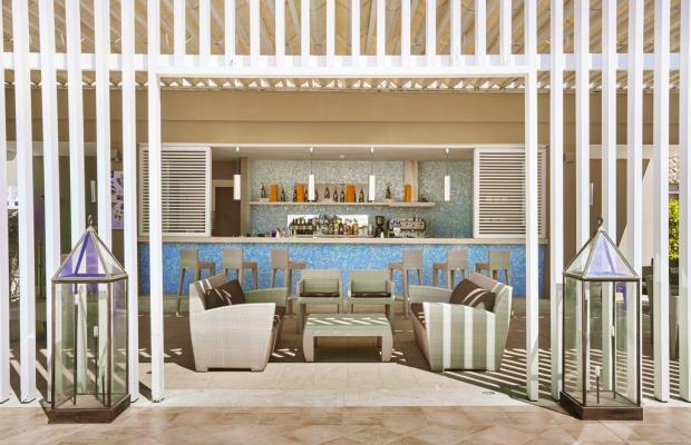 фотографии отеля Crowne Plaza Hotel St Peter's изображение №27