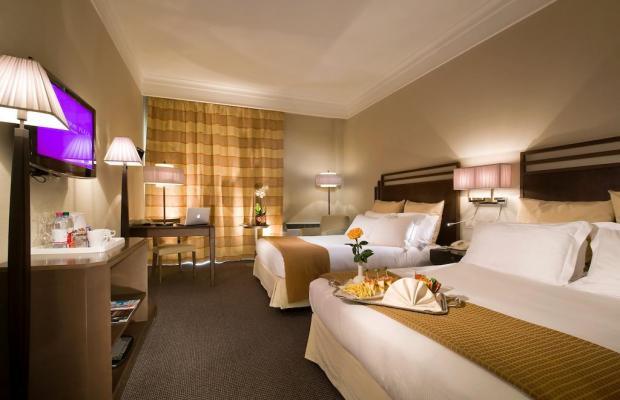 фотографии Crowne Plaza Hotel St Peter's изображение №8