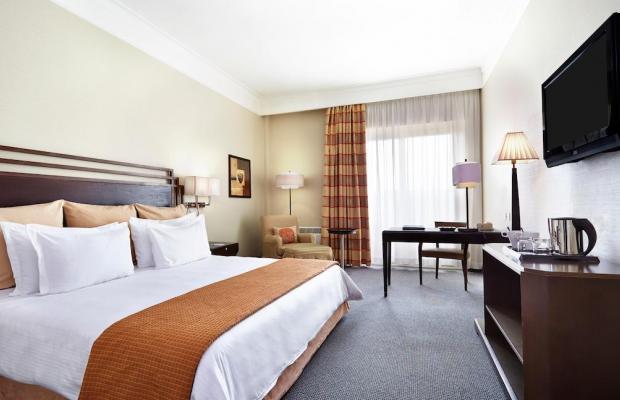 фотографии отеля Crowne Plaza Hotel St Peter's изображение №7