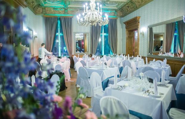фотографии отеля Europa Royal Riga изображение №11