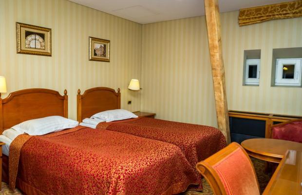 фото отеля Europa Royal Riga изображение №5