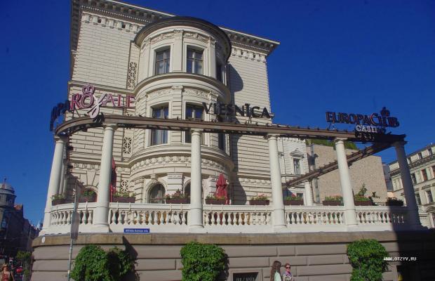 фотографии отеля Europa Royal Riga изображение №3