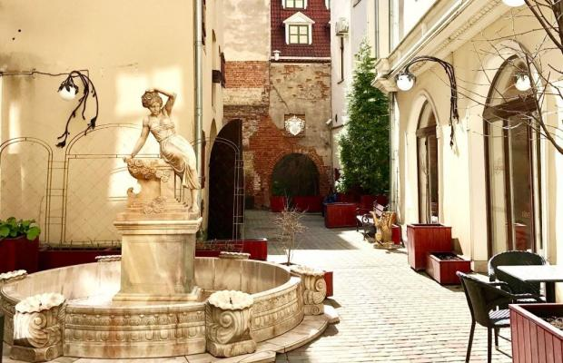 фотографии Garden Palace изображение №8