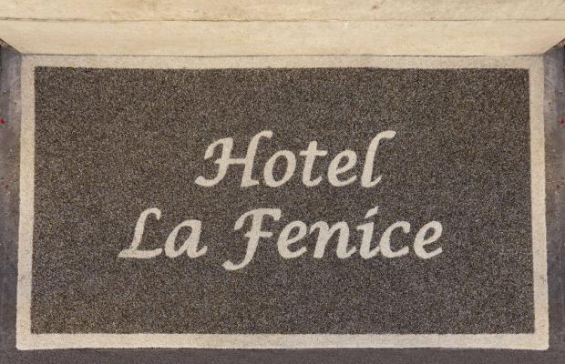 фото Hotel La Fenice изображение №38