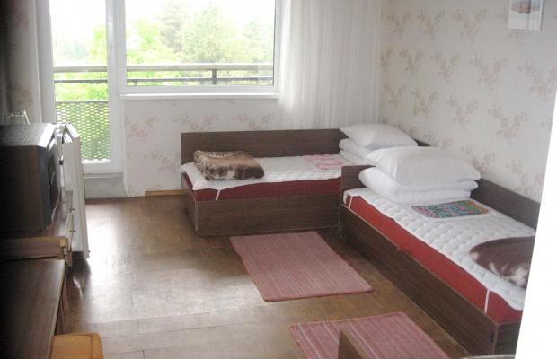 фото отеля Auksines Kopos изображение №5