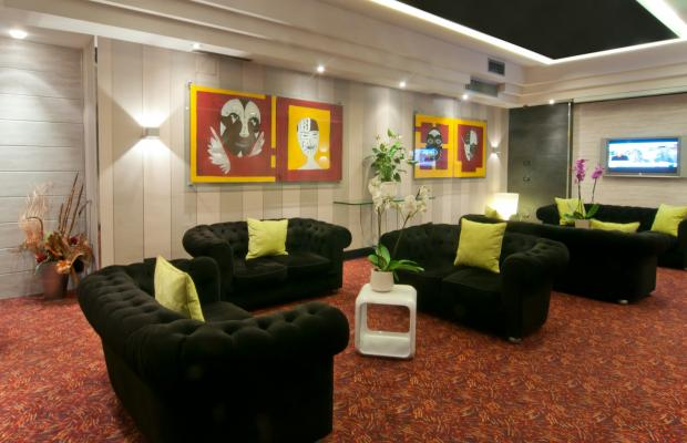 фотографии отеля Hotel Ariston изображение №7