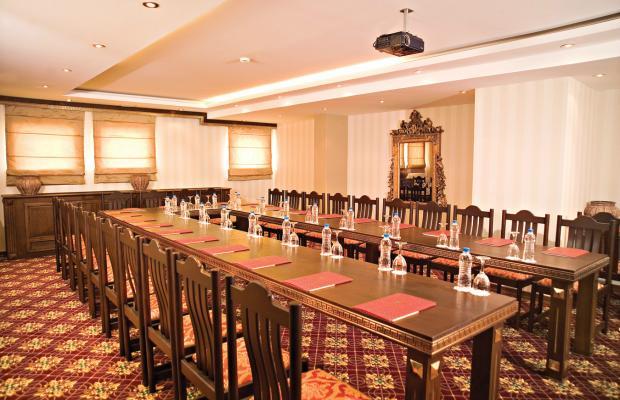 фотографии отеля Club Hotel Sera изображение №71