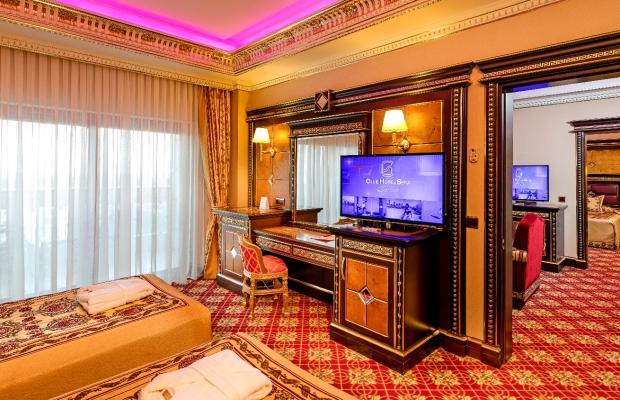 фотографии Club Hotel Sera изображение №48