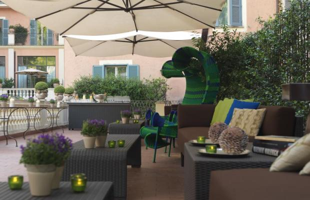 фотографии отеля Rocco Forte Hotel De Russie изображение №23