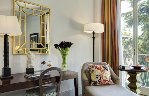 фотографии отеля Rocco Forte Hotel De Russie изображение №19