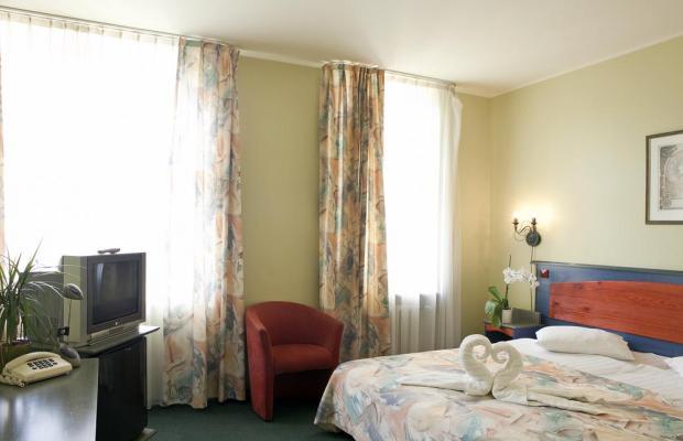 фотографии отеля Art Hotel Laine изображение №31