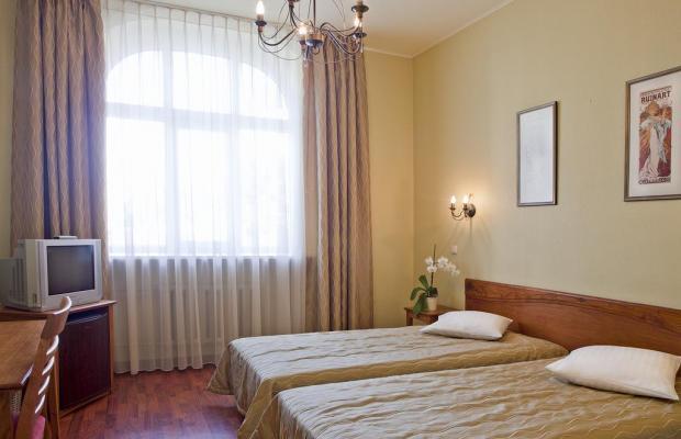 фотографии отеля Art Hotel Laine изображение №27