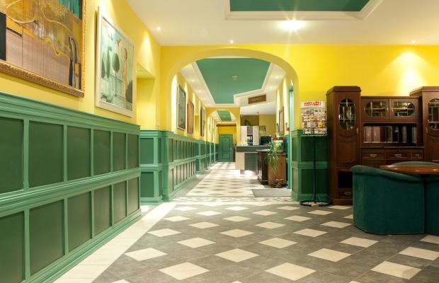 фото Art Hotel Laine изображение №14