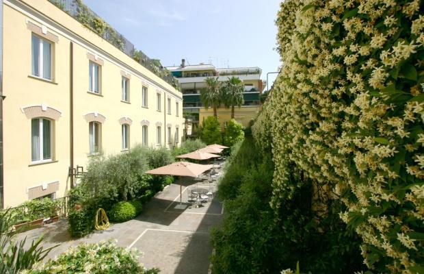 фото отеля Ateneo Garden Palace изображение №37