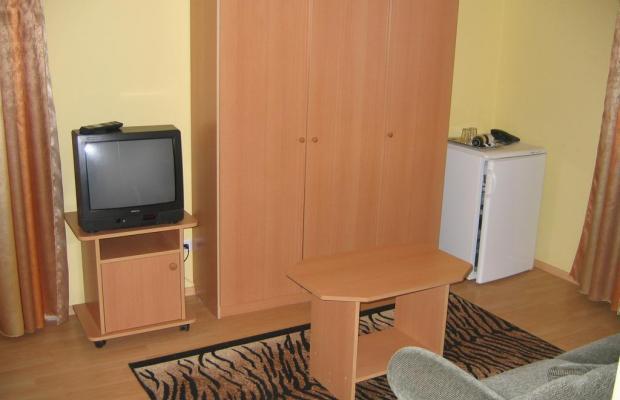 фотографии отеля Aiste Hotel-Galia изображение №11