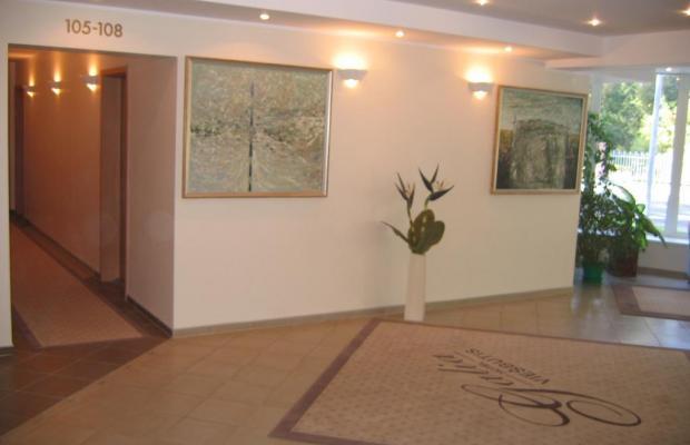 фото отеля Vita Hotel-Galia изображение №5
