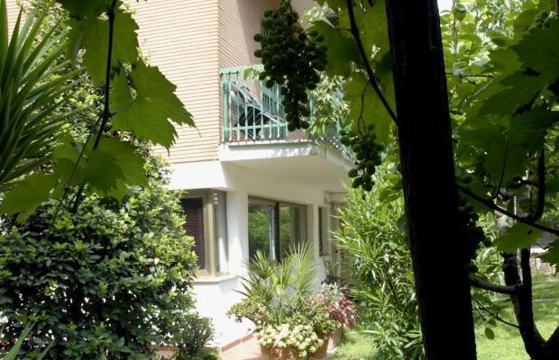 фотографии отеля Aurora Garden изображение №19
