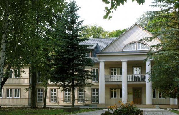 фото отеля Villa Vingis - Draugystes Sanatorija изображение №1