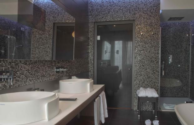 фотографии отеля Berg Luxury изображение №27