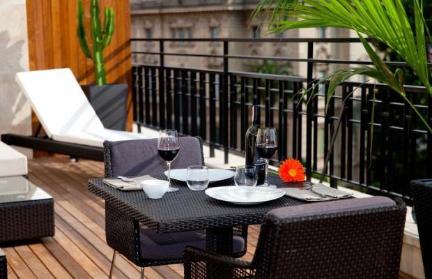 фотографии отеля Berg Luxury изображение №23