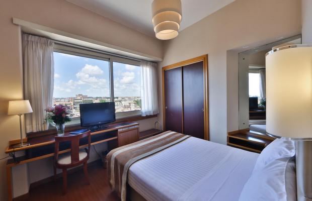 фотографии отеля Best Western Hotel Piccadilly Rome изображение №19