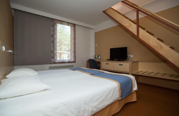 фото Hotell Saaremaa Thalasso Spa (ex. Mannikabi) изображение №14