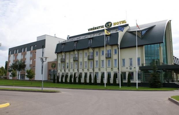 фотографии отеля Siauliu Krasto Medziotoju Uzeiga изображение №11