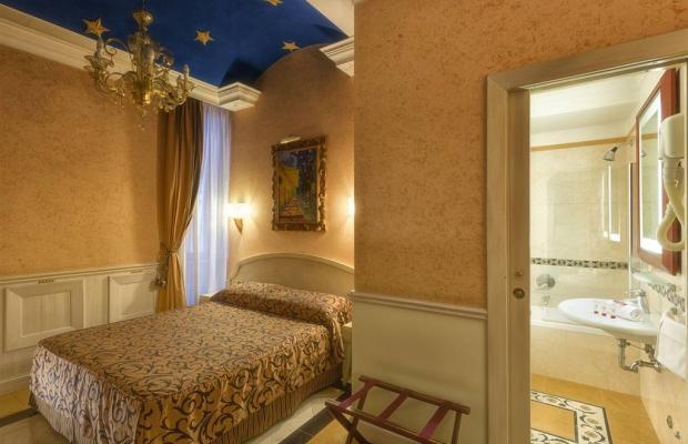 фотографии отеля Comfort Hotel Bolivar изображение №7