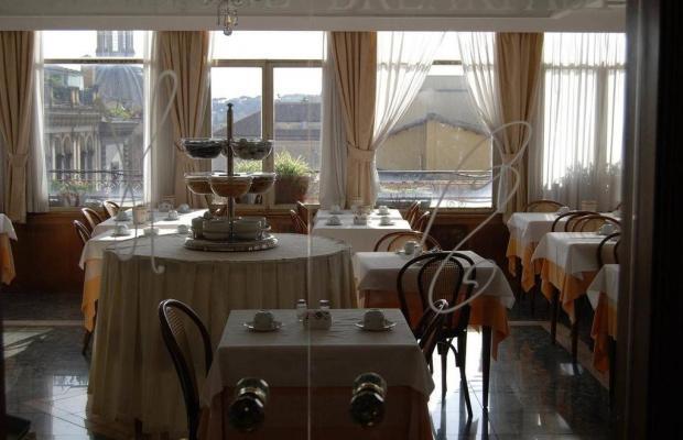 фотографии отеля Comfort Hotel Bolivar изображение №3