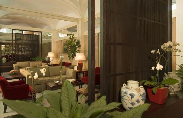 фотографии Hotel Dei Borgognoni изображение №16