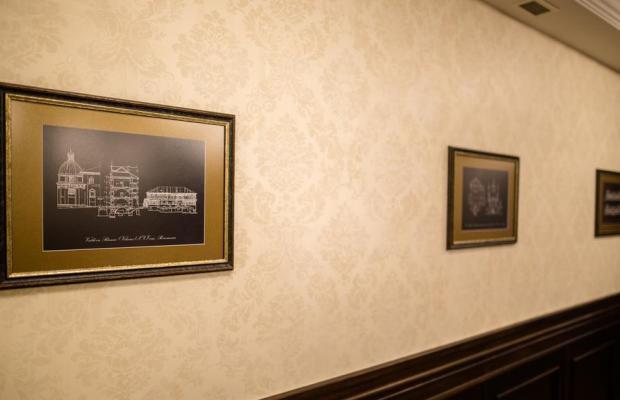 фото отеля Hotel - Bar Grafaite (ex. Grafaites Svetaine) изображение №33