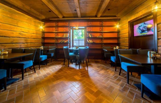 фото отеля Hotel - Bar Grafaite (ex. Grafaites Svetaine) изображение №13
