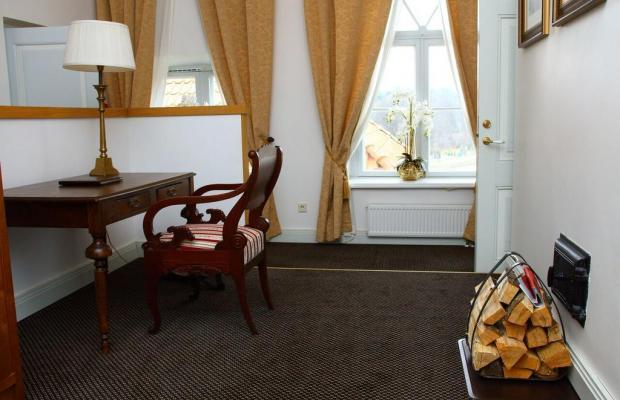 фотографии отеля Vihula Manor Country Club & Spa изображение №7