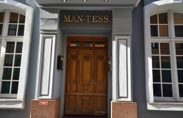 фотографии отеля Man-Tess изображение №3