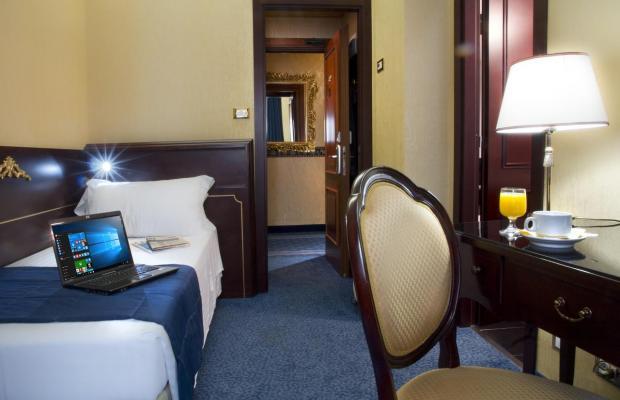 фотографии Mondial (ex. Best Western Hotel Mondial Rome) изображение №12